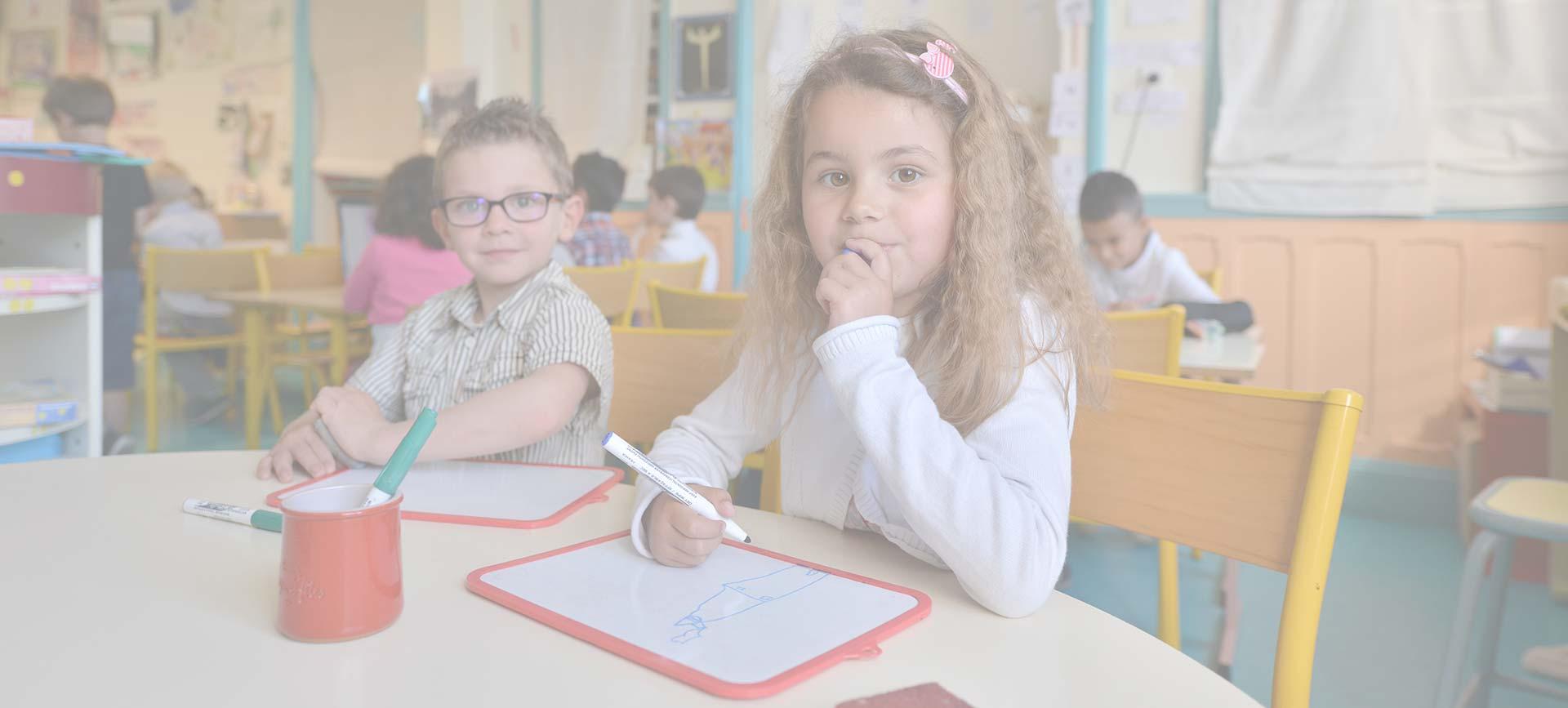 Ecole maternelle Saint-Joseph La Salle Semur-en-Auxois