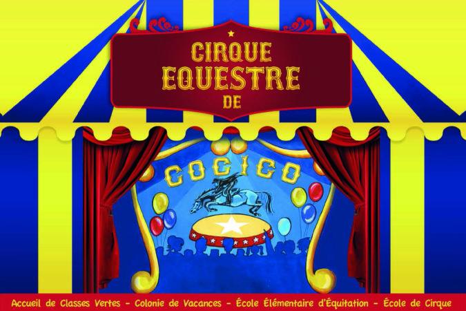 Sortie cirque équestre à Cocico pour les CP/CE1 04-08 novembre